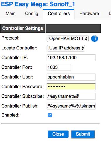mqtt data transfer to openhab iotawatt user community