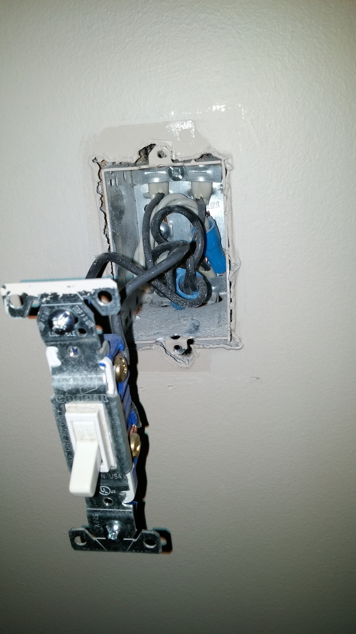 Wiring Help For Aeotec Micro Switch Home Automation Openhab Microswitchwiringjpg 20150929 1838581198x2130 773 Kb