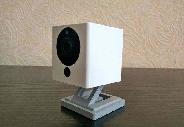Hacking & Using Xiaomi XiaoFang WiFi Camera w/ openHAB