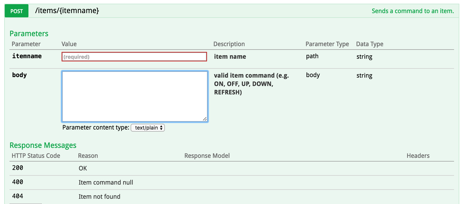 Wget CMD in openHab2 - Runtime - openHAB Community