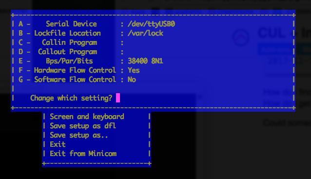 CUL + Intertechno PowerPlug Setup - Bindings - openHAB Community