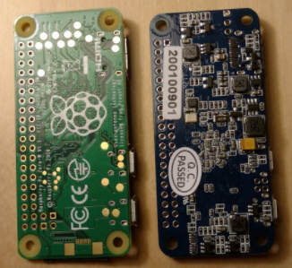 A Review of the Banana Pi M2 Zero Running openHAB