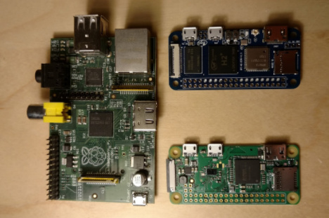 A Review of the Banana Pi M2 Zero Running openHAB - Server
