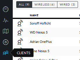 Ubiquiti Unifi Binding Feature Discussion - Bindings