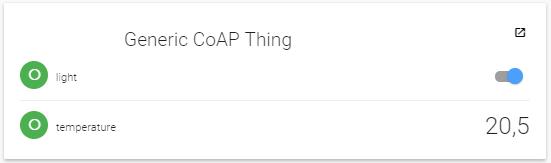 CoAP Binding? yes or no - Bindings - openHAB Community