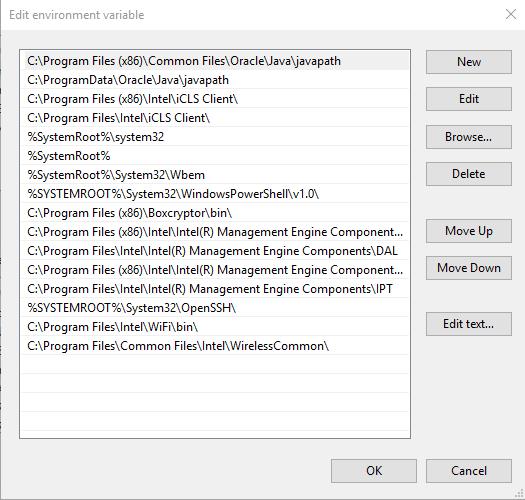 Unable to run Karaf Console in Visual Studio Code - VS Code