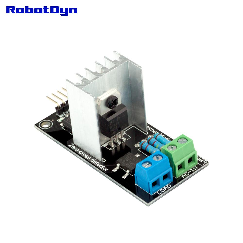 AC 220//230V zu DC3-24V Trigger Optokoppler Switch Taster Sensor Arduino ESP8266