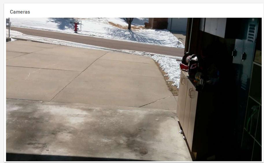 Newbie Garage Door Notification Control Beginners